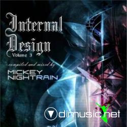 Internal Design Vol. 3 (2009)