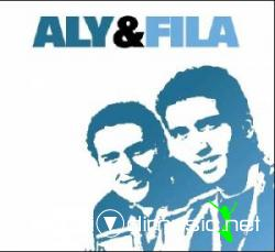 Aly and Fila - Future Sound of Egypt 070 (23-02-2009)