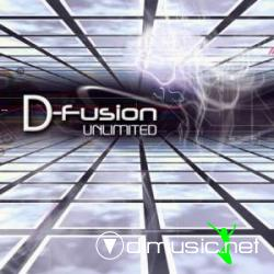 D-Fusion - Unlimited-2009