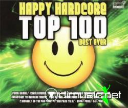 Happy Hardcore Top 100 Best Ever Mixed By Buzz Fuzz (2009)