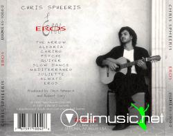 Chris Spheeris - Eros [Album full 1997]