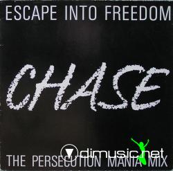 Escape Into Freedom - Chase (Maxi Single) 1986