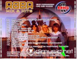 Abba - Mix and Hits (Bootleg 2005)