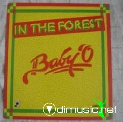 Baby'O - In The Forest (Vinyl, 12'') 1980