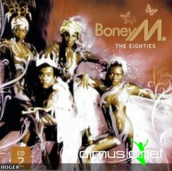 Boney M - The Collection (2008), 3 CD rapidshare