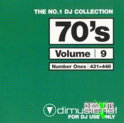 Mastermix Classic Cuts - The No. 1 DJ Collection 70's