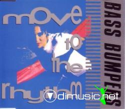 BASS BUMPERS - MOVE IT TO THE RHYTHM (1992) (320 KBPS)