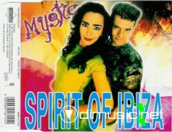 MYSTIC - SPIRIT OF IBIZA (1995)