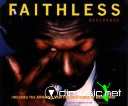 FAITHLESS - REVERENCE (1999) (192 KBPS)