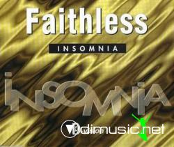FAITHLESS - INSOMNIA (1996) (192 KBPS)