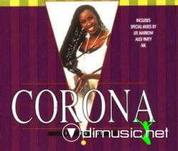 CORONA - TRY ME OUT (CDM - 1995) (320 KBPS)