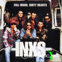 INXS - Full Moon, Dirty Hearts - 1993