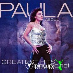 Paula Abdul - Greatest Hits (Remixes) 2004