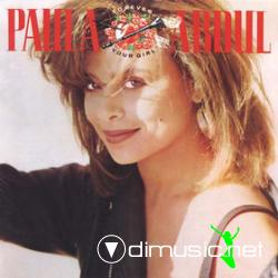 Paula Abdul - Forever Your Girl 1988