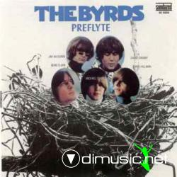 The Byrds - 1964 - Preflyte