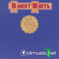 Barry White - The Man - 1978