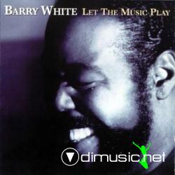 Barry White - Let the Music Play - 1976