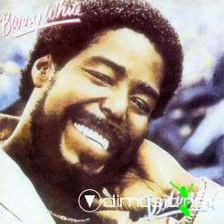 Barry White - Dedicated - 1983