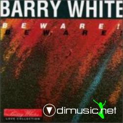 Barry White - Beware! - 1981