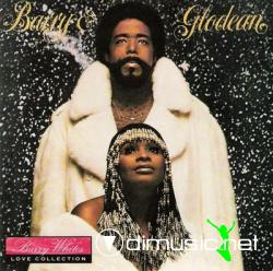 Barry White - Barry & Glodean - 1981