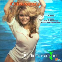Charo and  The Salsoul Orchestra - Cuchi-Cuchi - 1977