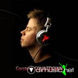 Ferry Corsten - Corsten's Countdown 087 (February chart!) (25-02-2009)