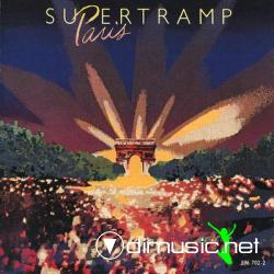 Supertramp - Paris Live - 1980