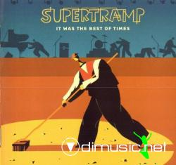 Supertramp - It Was The Best Of The Times - 1999