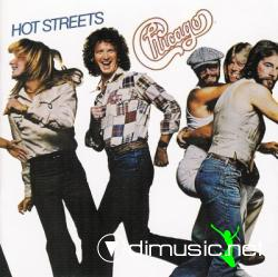 Chicago XII - Hot Streets - 1978