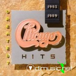 Chicago XX - Greatest Hits 1982-1989