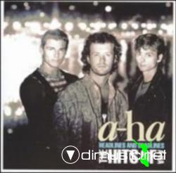 A-Ha - Headlines And Deadlines - 1991