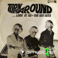 Bee Gees - Turn Around Look at Us - 1967