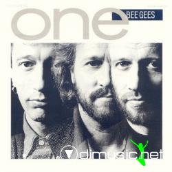 Bee Gees - One - 1989