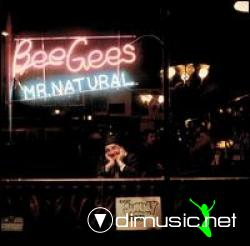 Bee Gees - Mr. Natural - 1974