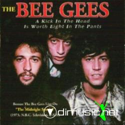 Bee Gees - A Kick In The Head Is Worth Eight In The Pants - 1973
