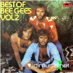 Bee Gees - Best Of Vol 2 - 1973