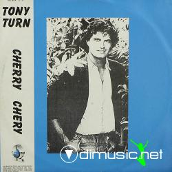 Tony Turn - Cherry Cherry ''12 (1988)