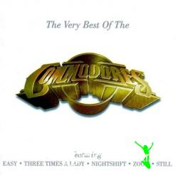 Commodores - The Very Best of - 1997