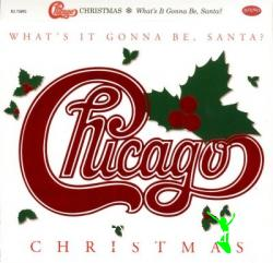 Chicago - Christmas - What's It Gonna Be, Santa (CD) 2009