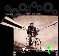 Faith No More - The Best