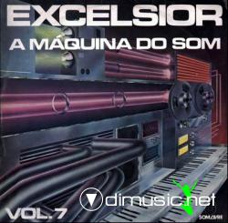 Excelsior - A Máquina do Som Vol. 7 - 1978