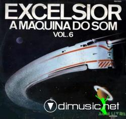 Excelsior - A Máquina do Som Vol. 6 - 1977
