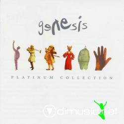 Genesis - Platinum Collection - 2004