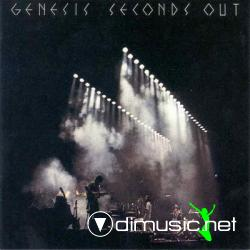 Genesis - Seconds Out - 1977