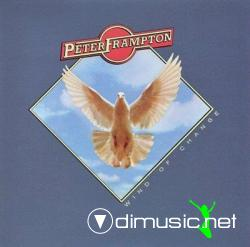 Peter Frampton - Wind of Change - 1972