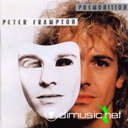 Peter Frampton - Premonition - 1986