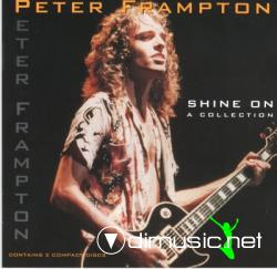 Peter Frampton - Shine On - 1992