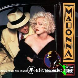 Madonna - I'm Breathless - 1990