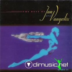 Jon And Vangelis - The Best Of - 1984