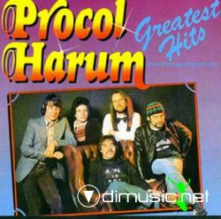 Procol Harum - Greatest Hits - 1987